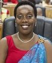 Dr. Diane Gashumba
