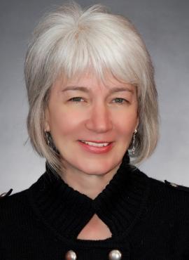 Margaret Dahl