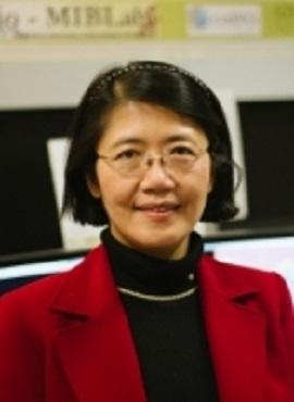 May Wang