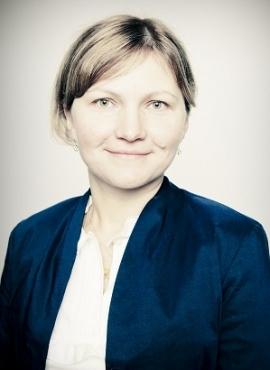 Olga Shemyakina