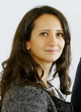 Tuba Yilmaz-Gozbasi