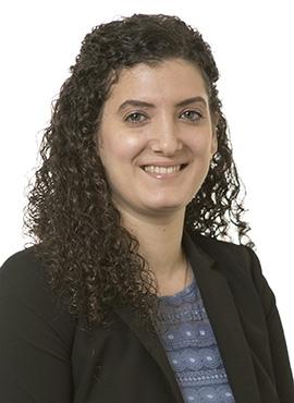 Yaarit Miriam Cohen