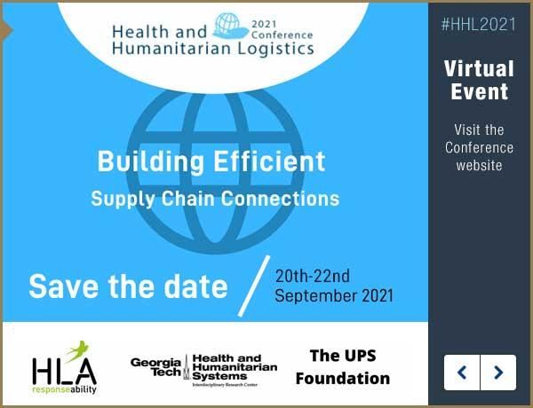 HHL2021 Conference