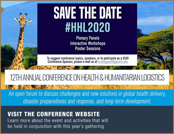 Visit the HHL2020 Conference website