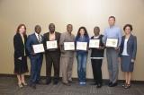 September 2013 HHL Course Series Graduates