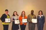 HHL First Professional Course Graduates