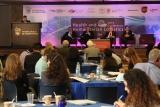 2014 Humlog Conference panel room shot