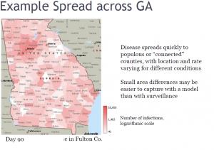 CDC slide- Disease GA