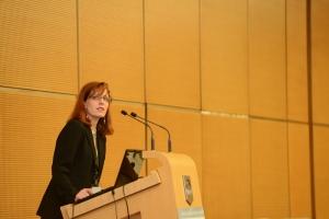 HHL's Dr. Julie Swann's Opening Remarks